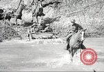 Image of 1st Cavalry Division Fort Oglethorpe Georgia USA, 1942, second 57 stock footage video 65675063108