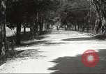 Image of 1st Cavalry Division Fort Oglethorpe Georgia USA, 1942, second 4 stock footage video 65675063109