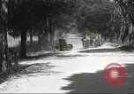 Image of 1st Cavalry Division Fort Oglethorpe Georgia USA, 1942, second 19 stock footage video 65675063109