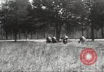 Image of 1st Cavalry Division Fort Oglethorpe Georgia USA, 1942, second 39 stock footage video 65675063109