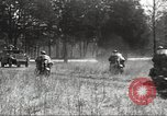 Image of 1st Cavalry Division Fort Oglethorpe Georgia USA, 1942, second 43 stock footage video 65675063109