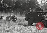 Image of 1st Cavalry Division Fort Oglethorpe Georgia USA, 1942, second 48 stock footage video 65675063109