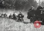 Image of 1st Cavalry Division Fort Oglethorpe Georgia USA, 1942, second 50 stock footage video 65675063109