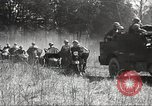 Image of 1st Cavalry Division Fort Oglethorpe Georgia USA, 1942, second 51 stock footage video 65675063109