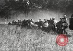 Image of 1st Cavalry Division Fort Oglethorpe Georgia USA, 1942, second 54 stock footage video 65675063109