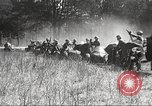 Image of 1st Cavalry Division Fort Oglethorpe Georgia USA, 1942, second 55 stock footage video 65675063109