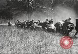 Image of 1st Cavalry Division Fort Oglethorpe Georgia USA, 1942, second 56 stock footage video 65675063109
