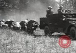 Image of 1st Cavalry Division Fort Oglethorpe Georgia USA, 1942, second 59 stock footage video 65675063109