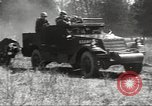 Image of 1st Cavalry Division Fort Oglethorpe Georgia USA, 1942, second 60 stock footage video 65675063109