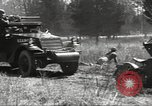 Image of 1st Cavalry Division Fort Oglethorpe Georgia USA, 1942, second 61 stock footage video 65675063109