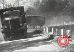 Image of 1st Cavalry Division Fort Oglethorpe Georgia USA, 1942, second 36 stock footage video 65675063111