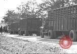 Image of 1st Cavalry Division Fort Oglethorpe Georgia USA, 1942, second 40 stock footage video 65675063111