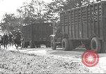 Image of 1st Cavalry Division Fort Oglethorpe Georgia USA, 1942, second 41 stock footage video 65675063111
