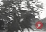 Image of 1st Cavalry Division Fort Oglethorpe Georgia USA, 1942, second 45 stock footage video 65675063111