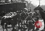 Image of 1st Cavalry Division Fort Oglethorpe Georgia USA, 1942, second 47 stock footage video 65675063111