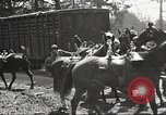 Image of 1st Cavalry Division Fort Oglethorpe Georgia USA, 1942, second 48 stock footage video 65675063111