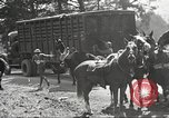 Image of 1st Cavalry Division Fort Oglethorpe Georgia USA, 1942, second 49 stock footage video 65675063111