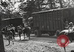 Image of 1st Cavalry Division Fort Oglethorpe Georgia USA, 1942, second 51 stock footage video 65675063111