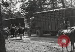 Image of 1st Cavalry Division Fort Oglethorpe Georgia USA, 1942, second 52 stock footage video 65675063111