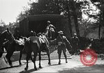 Image of 1st Cavalry Division Fort Oglethorpe Georgia USA, 1942, second 53 stock footage video 65675063111