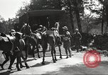 Image of 1st Cavalry Division Fort Oglethorpe Georgia USA, 1942, second 54 stock footage video 65675063111