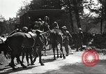 Image of 1st Cavalry Division Fort Oglethorpe Georgia USA, 1942, second 55 stock footage video 65675063111