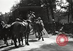 Image of 1st Cavalry Division Fort Oglethorpe Georgia USA, 1942, second 56 stock footage video 65675063111