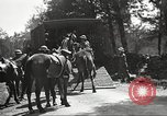 Image of 1st Cavalry Division Fort Oglethorpe Georgia USA, 1942, second 57 stock footage video 65675063111