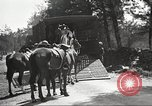 Image of 1st Cavalry Division Fort Oglethorpe Georgia USA, 1942, second 59 stock footage video 65675063111
