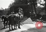 Image of 1st Cavalry Division Fort Oglethorpe Georgia USA, 1942, second 60 stock footage video 65675063111