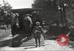 Image of 1st Cavalry Division Fort Oglethorpe Georgia USA, 1942, second 62 stock footage video 65675063111