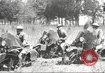 Image of 1st Cavalry Division Fort Oglethorpe Georgia USA, 1942, second 18 stock footage video 65675063112