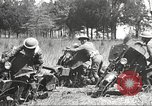 Image of 1st Cavalry Division Fort Oglethorpe Georgia USA, 1942, second 19 stock footage video 65675063112