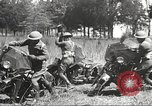 Image of 1st Cavalry Division Fort Oglethorpe Georgia USA, 1942, second 20 stock footage video 65675063112