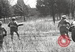 Image of 1st Cavalry Division Fort Oglethorpe Georgia USA, 1942, second 28 stock footage video 65675063112