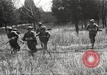 Image of 1st Cavalry Division Fort Oglethorpe Georgia USA, 1942, second 29 stock footage video 65675063112