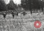 Image of 1st Cavalry Division Fort Oglethorpe Georgia USA, 1942, second 31 stock footage video 65675063112
