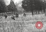 Image of 1st Cavalry Division Fort Oglethorpe Georgia USA, 1942, second 32 stock footage video 65675063112