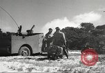 Image of 1st Cavalry Division Atlantic Coast United States USA, 1942, second 6 stock footage video 65675063113
