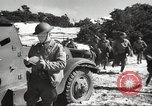 Image of 1st Cavalry Division Atlantic Coast United States USA, 1942, second 20 stock footage video 65675063113