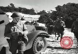 Image of 1st Cavalry Division Atlantic Coast United States USA, 1942, second 21 stock footage video 65675063113