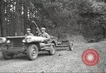 Image of 1st Cavalry Division Salem Oregon USA, 1942, second 2 stock footage video 65675063115