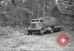 Image of 1st Cavalry Division Salem Oregon USA, 1942, second 8 stock footage video 65675063115