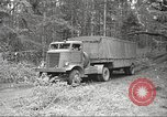 Image of 1st Cavalry Division Salem Oregon USA, 1942, second 9 stock footage video 65675063115