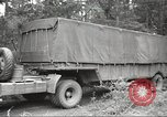 Image of 1st Cavalry Division Salem Oregon USA, 1942, second 12 stock footage video 65675063115