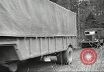 Image of 1st Cavalry Division Salem Oregon USA, 1942, second 14 stock footage video 65675063115
