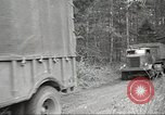 Image of 1st Cavalry Division Salem Oregon USA, 1942, second 15 stock footage video 65675063115