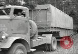 Image of 1st Cavalry Division Salem Oregon USA, 1942, second 19 stock footage video 65675063115