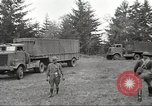 Image of 1st Cavalry Division Salem Oregon USA, 1942, second 20 stock footage video 65675063115