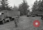 Image of 1st Cavalry Division Salem Oregon USA, 1942, second 21 stock footage video 65675063115